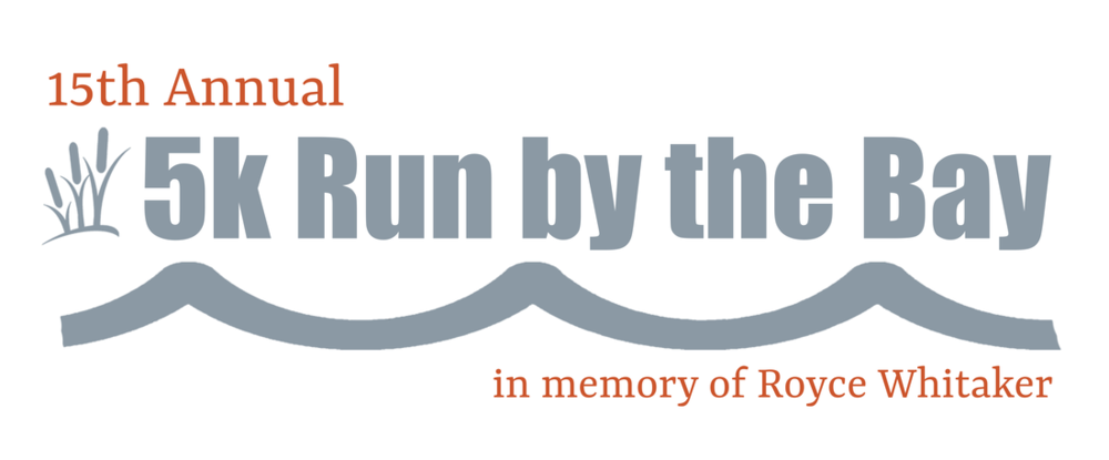 Registration Now Open for our 2019 5k Run by the Bay and Kids' Fun Run!