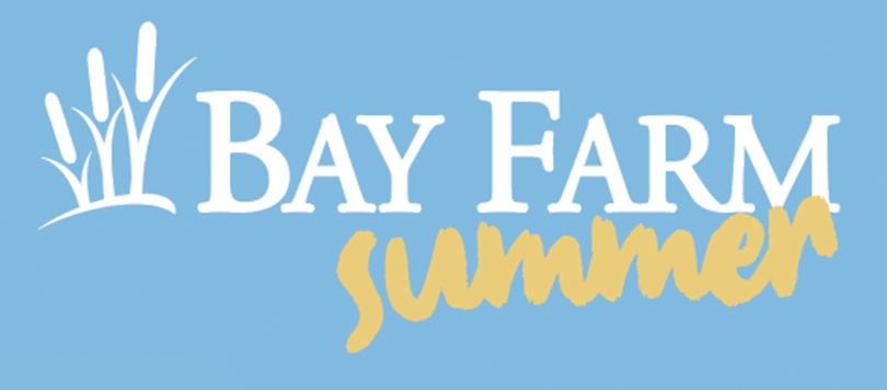 An Update on Bay Farm Summer
