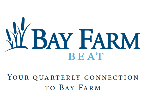 From the Bay Farm Beat: Kindergarten Curriculum Corner
