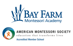 Bay Farm Montessori Academy Receives Full Accreditation from the American Montessori Society