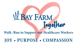 Bay Farm Together Virtual Walk/Run