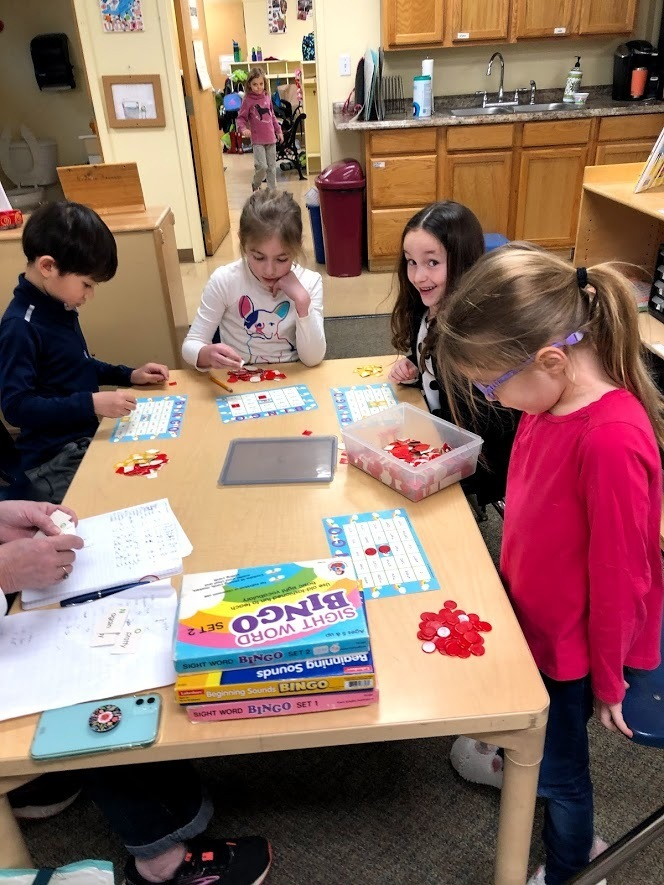 Sight Words Elementary Private School South Shore